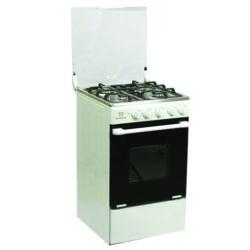 nasco-gaziniere-4-feux-inox-blanc-20bme61057