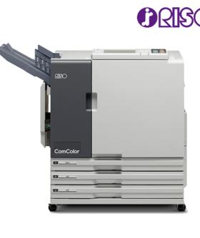 riso-photo -printer